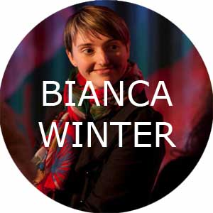Bianca Winter round