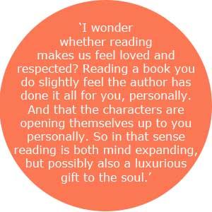 Cathy Rentzenbrink quote