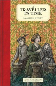 A Traveler In Time - Alison Uttely