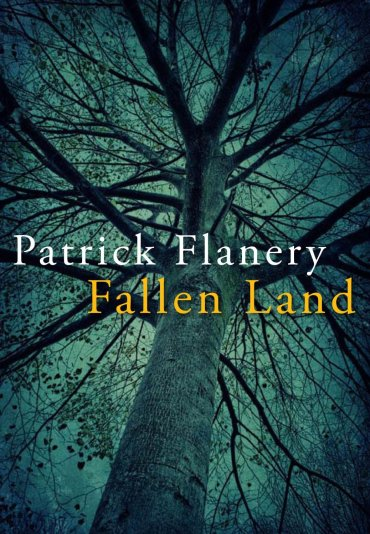 Fallen Land by Patrick Flanery