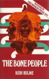 The Bone People by Keri Hulme