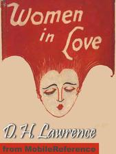Women in Love - DH Lawrence