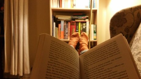 more-reading